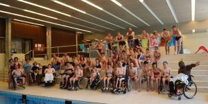 Camp Rafroball Fiesch 2015